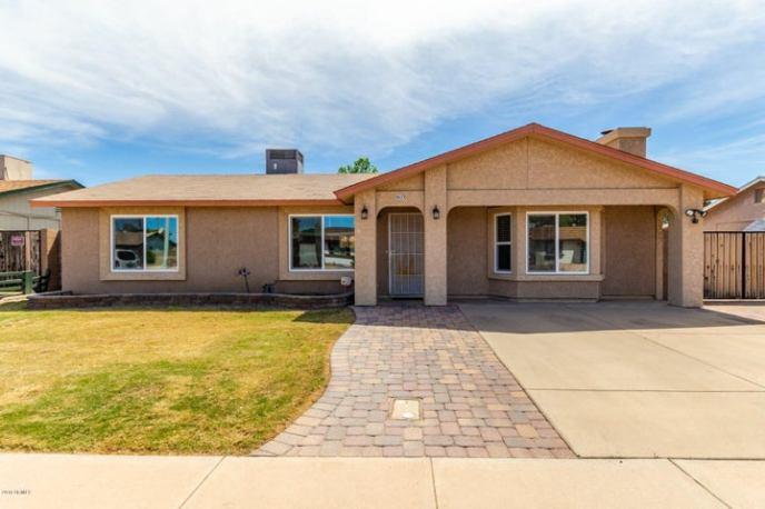 3623 W TULSA Street, Chandler, AZ 85226