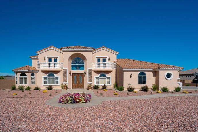 6726 N 171st Drive, Waddell, AZ 85355