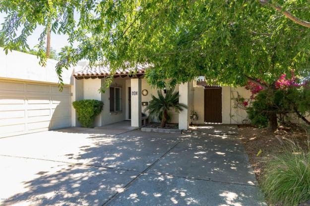 1201 E SOLANO Drive, Phoenix, AZ 85014