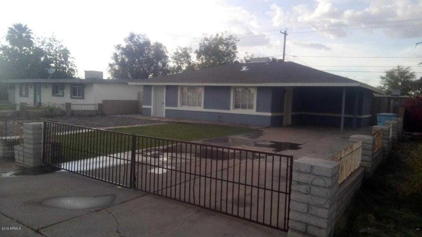 2752 W Campbell Avenue, Phoenix, AZ 85017