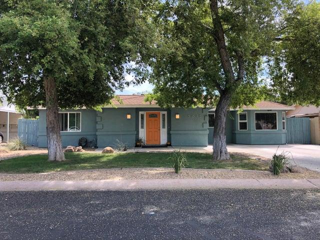 3813 N 49TH Place, Phoenix, AZ 85018