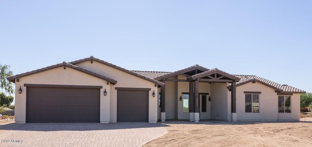 10XX E Desert Hills Estate Drive, Phoenix, AZ 85086