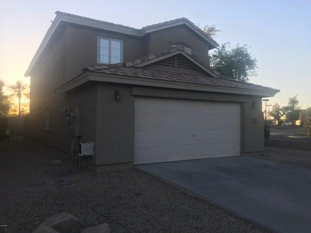 7784 N 58th Lane, Glendale, AZ 85301