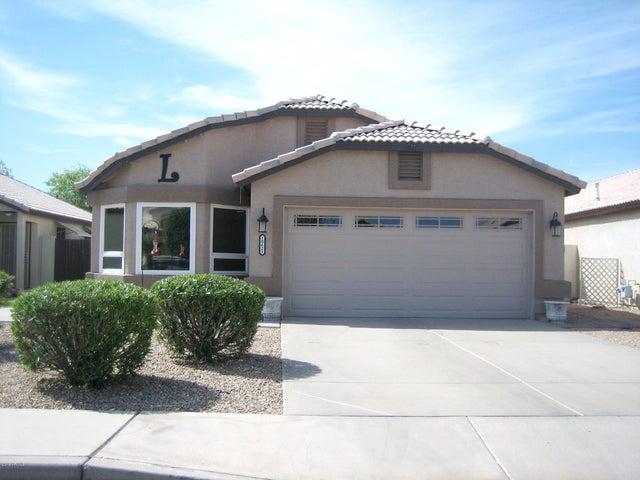 10621 W MOHAWK Lane, Peoria, AZ 85382
