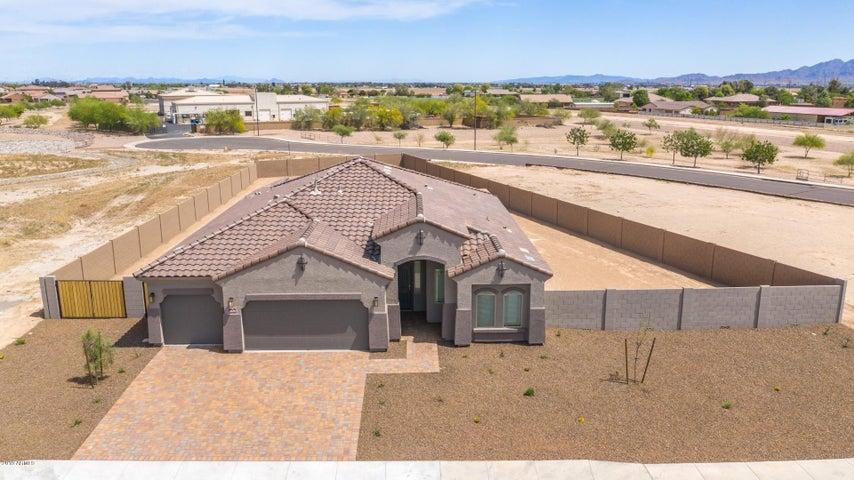 2439 S 218TH Drive, Buckeye, AZ 85326