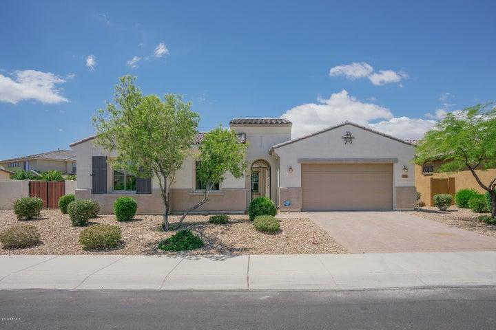 2376 N 156TH Drive, Goodyear, AZ 85395