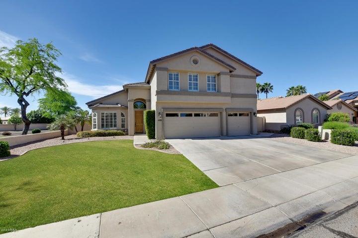 6321 W TONOPAH Drive, Glendale, AZ 85308