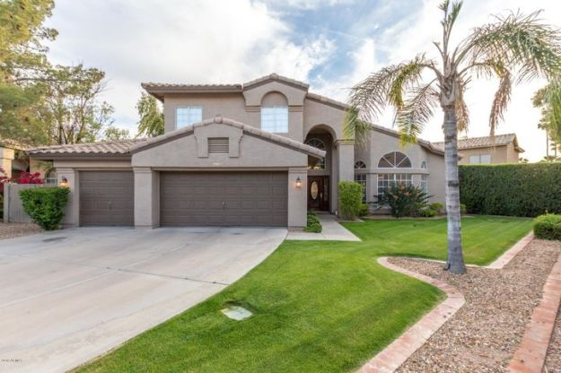 648 N POPLAR Court, Chandler, AZ 85226