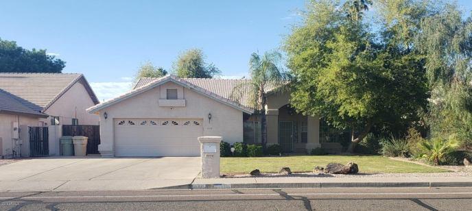 4474 W ORANGEWOOD Avenue, Glendale, AZ 85301