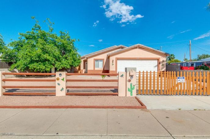 16415 N 29TH Place, Phoenix, AZ 85032