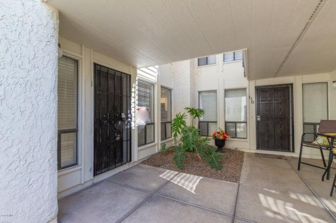 3002 N 70TH Street, 117, Scottsdale, AZ 85251