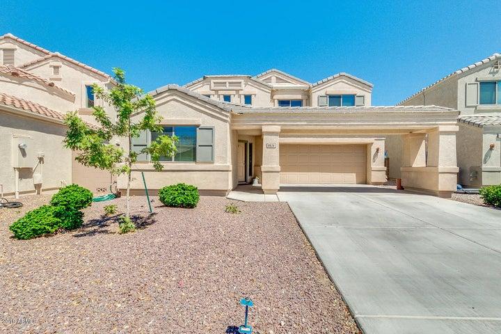 9826 W MELINDA Lane, Peoria, AZ 85382