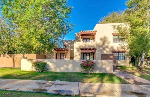 1028 S ASH Avenue, 9, Tempe, AZ 85281