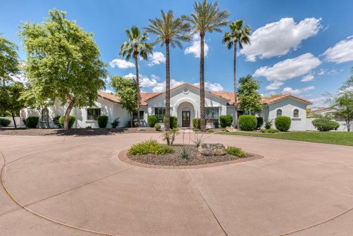 6814 E INDIAN BEND Road, Paradise Valley, AZ 85253