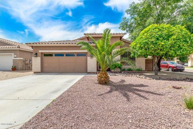 9237 W IRMA Lane, Peoria, AZ 85382