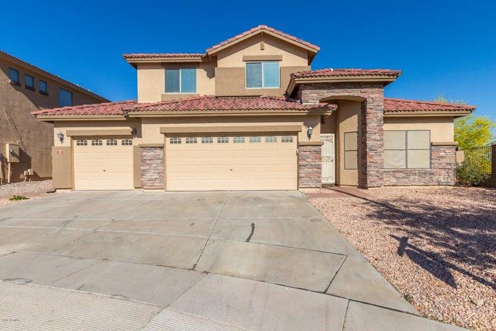 53 N 237TH Avenue, Buckeye, AZ 85396