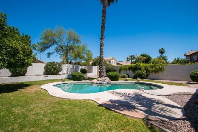 5958 E KELTON Lane, Scottsdale, AZ 85254
