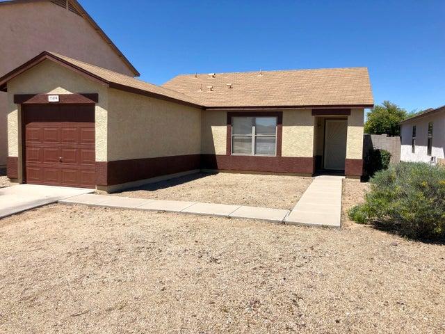 11614 W CHARTER OAK Road, El Mirage, AZ 85335
