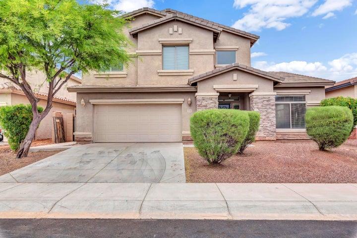 25568 W St Kateri Drive, Buckeye, AZ 85326