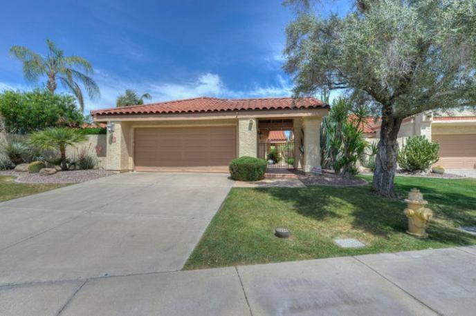 10010 E SUNNYSLOPE Lane, Scottsdale, AZ 85258