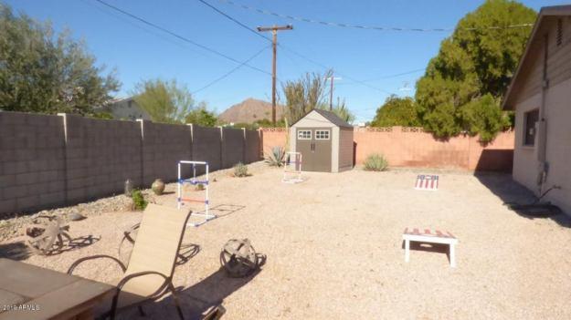 3532 N PUEBLO Way N, Scottsdale, AZ 85251