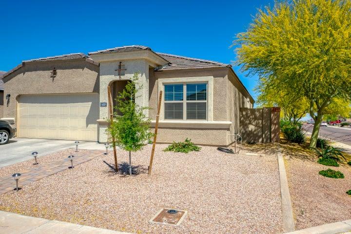 6327 S 251ST Lane, Buckeye, AZ 85326