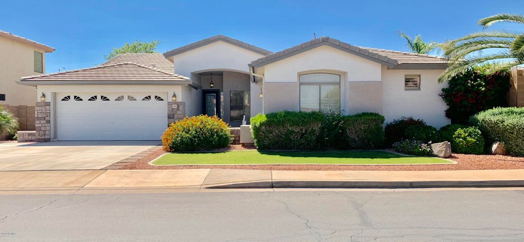 17996 N 168TH Avenue, Surprise, AZ 85374
