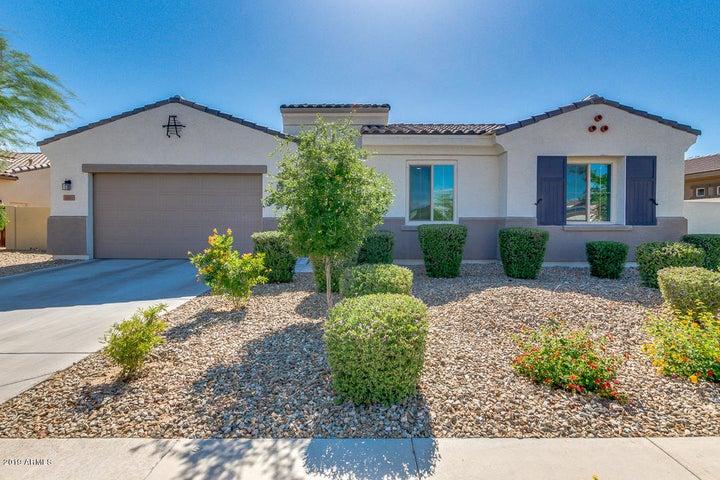 2386 N 157TH Drive, Goodyear, AZ 85395