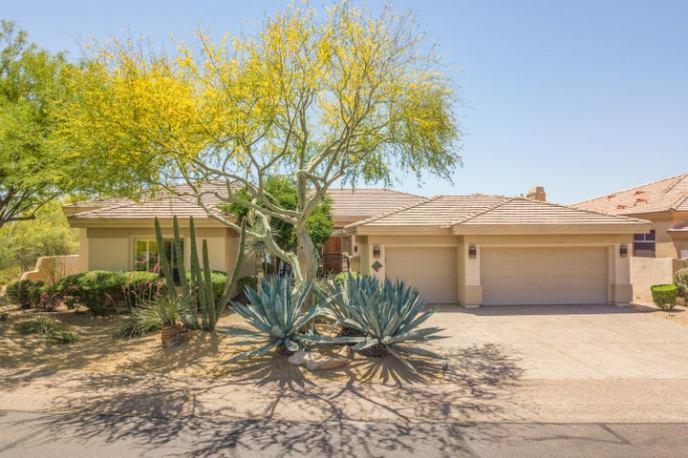 7783 E FLEDGLING Drive, Scottsdale, AZ 85255