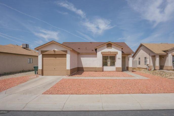 12806 N 115TH Avenue, El Mirage, AZ 85335