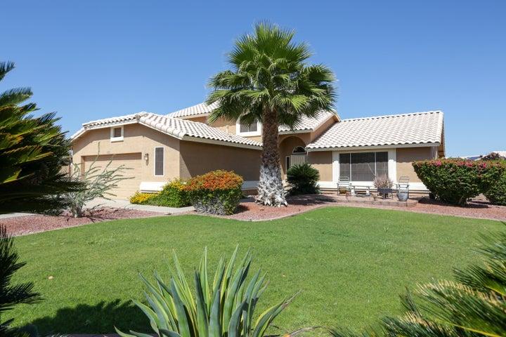 10853 W ADAM Avenue, Sun City, AZ 85373