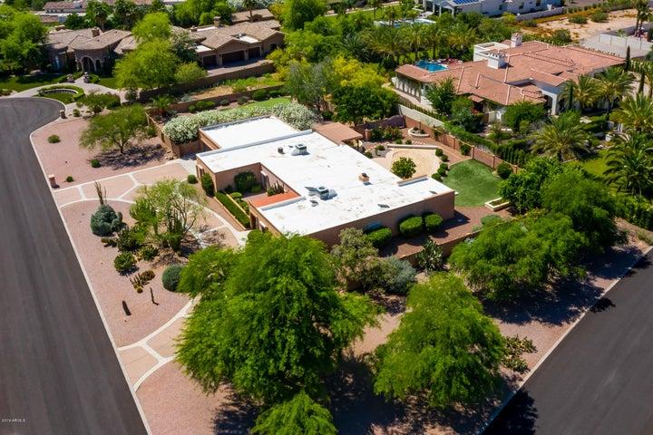 6014 E CARON Circle, Paradise Valley, AZ 85253