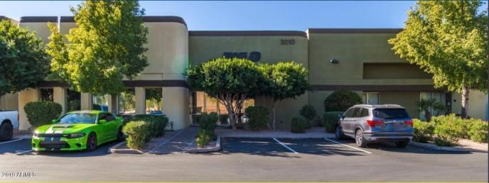 3210 N DELAWARE Street, Chandler, AZ 85225