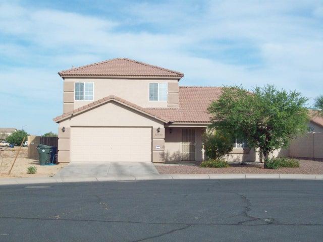 12513 N 126TH Lane, El Mirage, AZ 85335