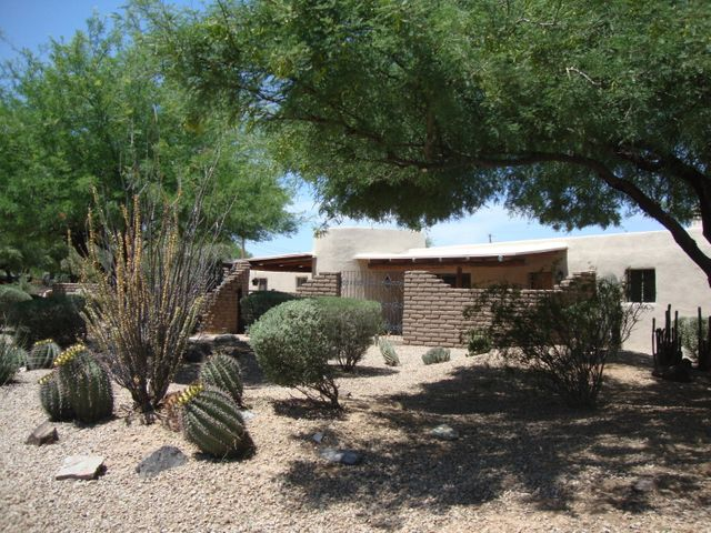 11618 N 70TH Place, Scottsdale, AZ 85254
