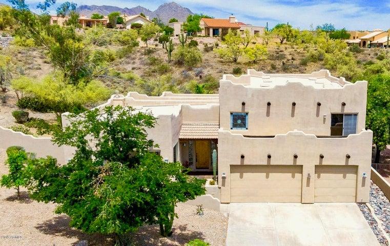 16602 N ASPEN Drive, Fountain Hills, AZ 85268