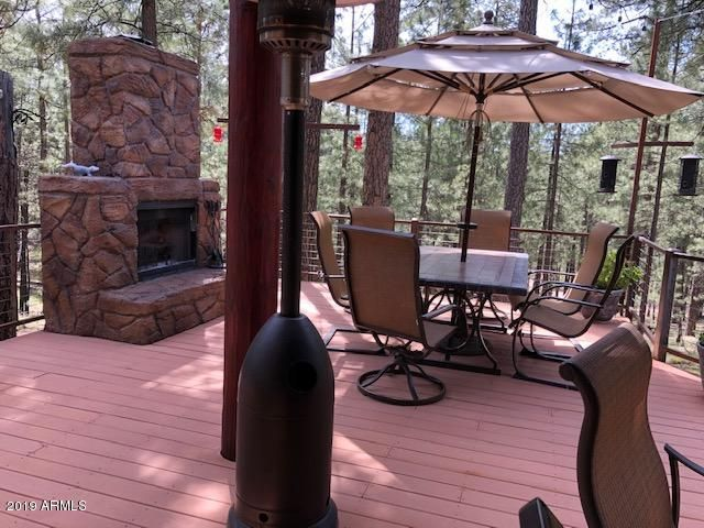 2077 PEACE Place, Forest Lakes, AZ 85931