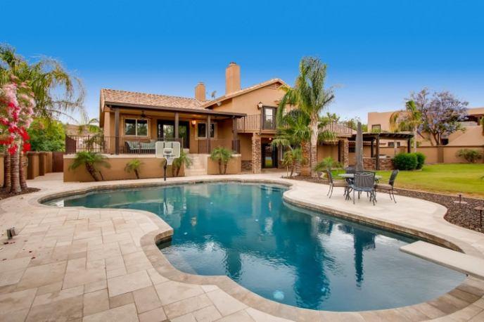 12663 S HONAH LEE Court, Phoenix, AZ 85044