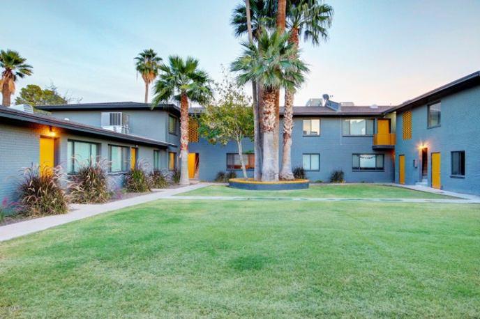 1225 E THOMAS Road, Phoenix, AZ 85014