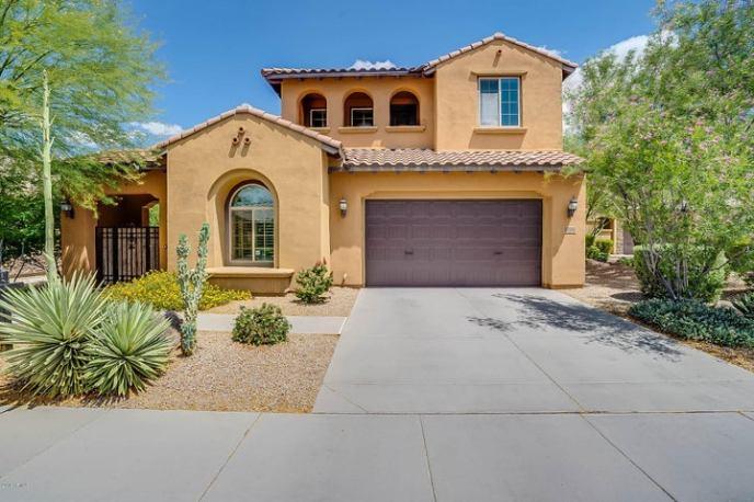 3784 E COVEY Lane, Phoenix, AZ 85050