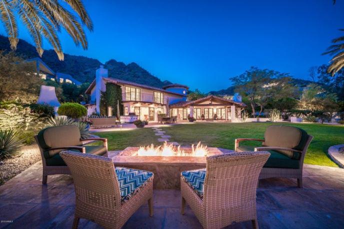 7348 N RED LEDGE Drive, Paradise Valley, AZ 85253