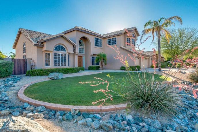 2509 E DESERT WILLOW Drive, Phoenix, AZ 85048