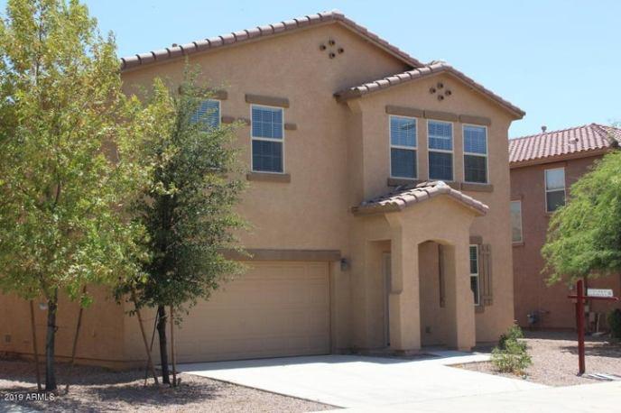 7331 W ALTA VISTA Road, Laveen, AZ 85339