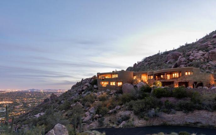 7030 E Stagecoach Pass Road, Carefree, AZ 85377