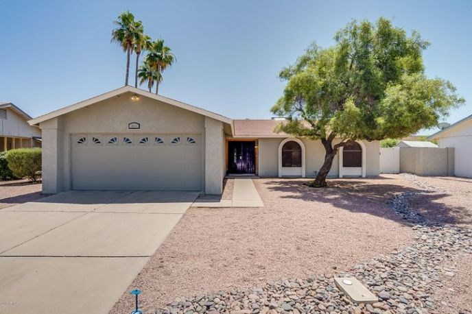 511 W EL PRADO Road, Chandler, AZ 85225