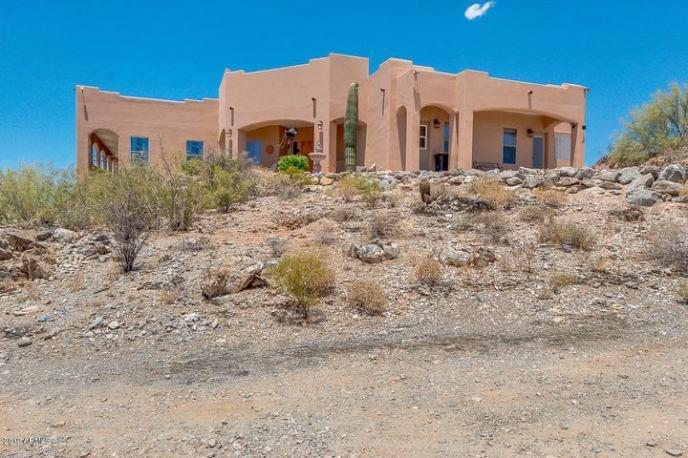 1620 W ALEXIS Lane, Queen Creek, AZ 85142
