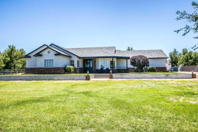 18445 E HAPPY Road, Queen Creek, AZ 85142