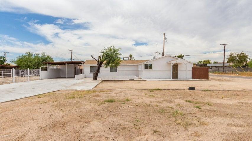 301 E 4TH Avenue, Buckeye, AZ 85326