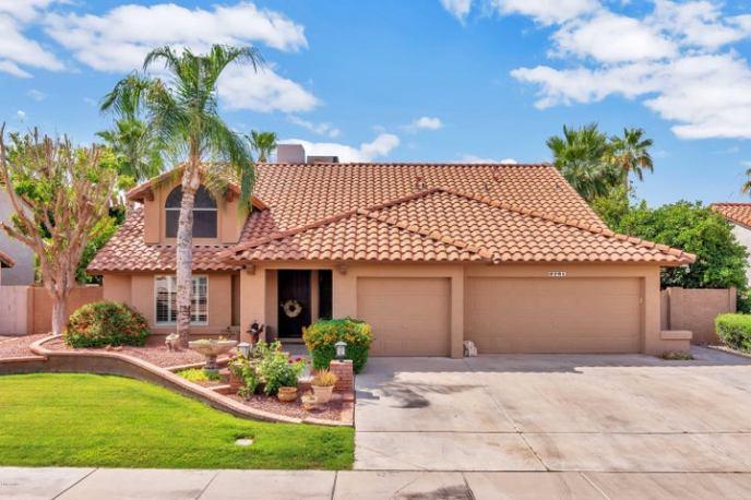 2701 W OAKGROVE Lane, Chandler, AZ 85224