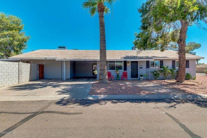 3509 E PALM Lane, Phoenix, AZ 85008